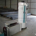1000 kg Sesame seed washing and drying machine