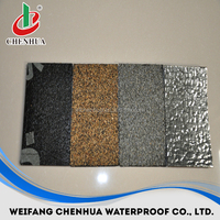 wholesalers china asphalt waterproof roofing felt membrane basement