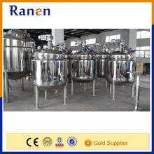 antique homogenizer mixer for cosmetic factory