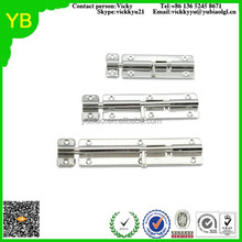 custom slide bolt latch,sliding window latches,draw bolt latch