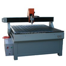 MN-1325 rotary axis cylinder CNC engraving & cutting machine