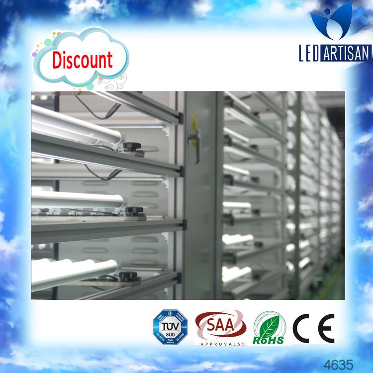 High Brightness Made In China 8 tube japan led t8 100-110lm/w