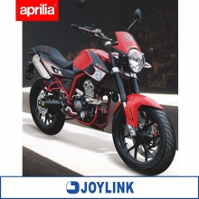 Genuine China Aprilia Cafe 150 FI Street Motorcycle