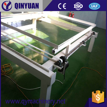 Qinyuan Full move QY-2 single needle quilting machine