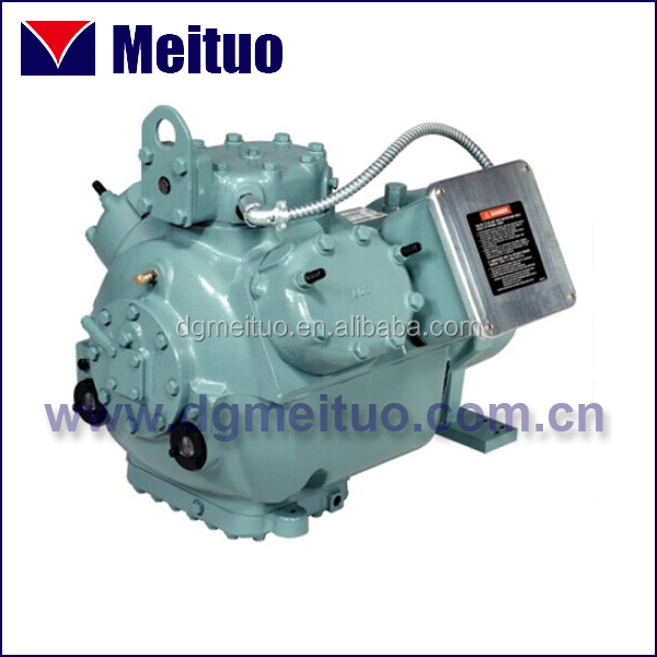 40hp Carrier compressor 06E299610 MFG/<strong>N</strong>:- 6HAFED3UAC 380v 3ph 50 Hz