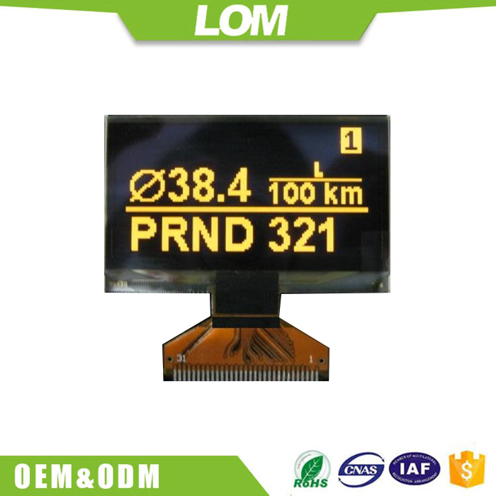 Attractive Price 128x64 monochrome oled display