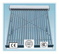 SUNNYRAIN COPPER COIL HEAT PIPE SOLAR COLLECTOR