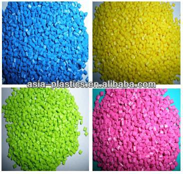 high density polyet, raw material pp used in aotu part, made in china