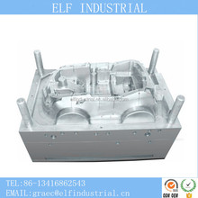 Dongguan die cast toy factory make injection molded plastic electronic enclosure toy
