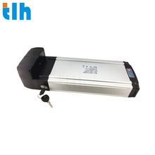 36v 8.8ah electric bike lithium battery for 200w-500w motor