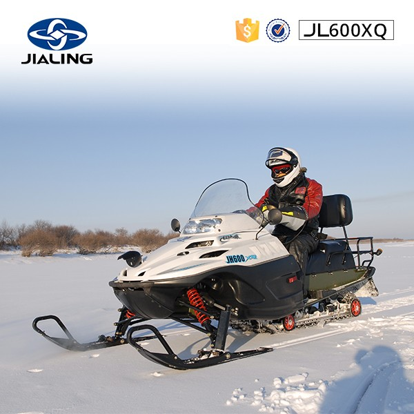 JH600XQ Hot sale super quality Children safe mini snowmobile