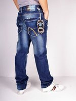 Denim Jeans Pants Latest Designs 2012