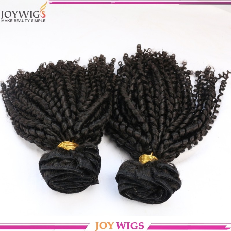New Arrival Spiral Curl Unprocessed 100% Human Cheap Virgin Malaysian Hair