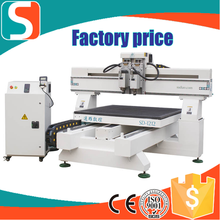 mini word processing CNC Router , acrylic luminous characters CNC Router SD-1212