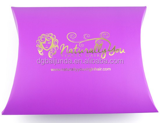 Popular Hair Extension Box