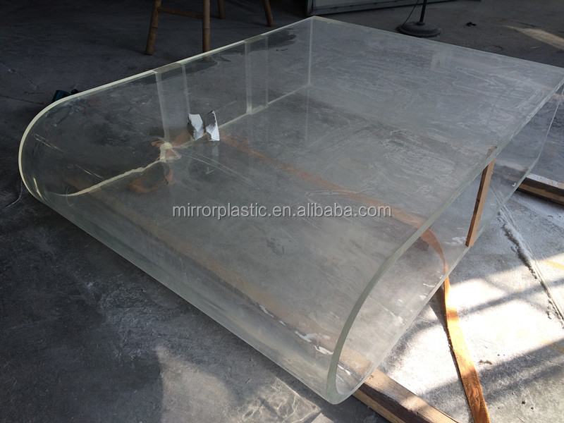 Ocean Park Transparent Glass Acrylic Aquarium Tank