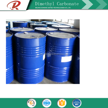 Industrial Grade Chemical Solvent Dimethyl Carbonate