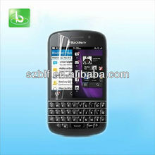 Manufacturer price for all blackberry clear screen protector paypal welcomed