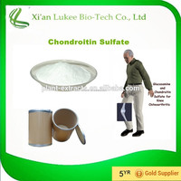 Factory price joint health chondroitin sulfate powder/chondroitin sulfate from bovine cartilage