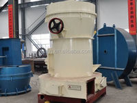 High Fineness Stone Grinding Mill Raymond Mill