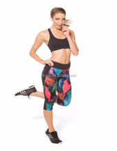 High Quality Gym <strong>Sports</strong> Tight Ladies Fitness Leggings