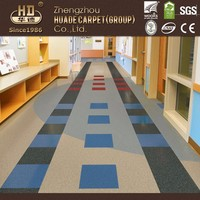 Widely used superior quality pvc flooring basketball flooring prices