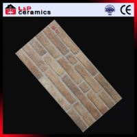 Brick CE quality imitation stone tile