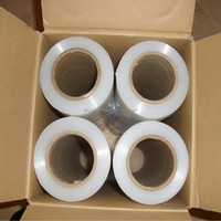 20 mic warehouse packing material PE Stretch Film