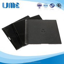 High quality lowest price export 5.2mm Virgin PP case dvd plastic cover