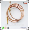 gas stove spare parts universal cooper thermocouple RBOMG-A-1