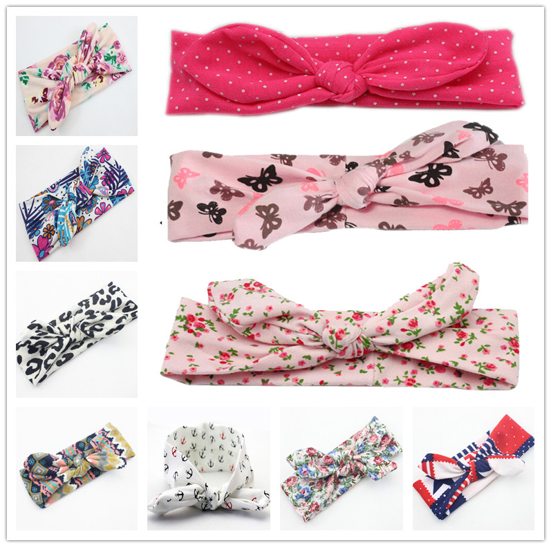 wholesale cotton knot baby <strong>headbands</strong> 2015, baby <strong>headband</strong>
