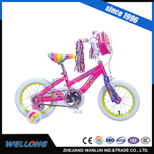 12 Inch Cheap dirt Kids Bicycles for Sale high-end colorful bike for baby Cheapest BMX Babies use kids 4 wheel bike