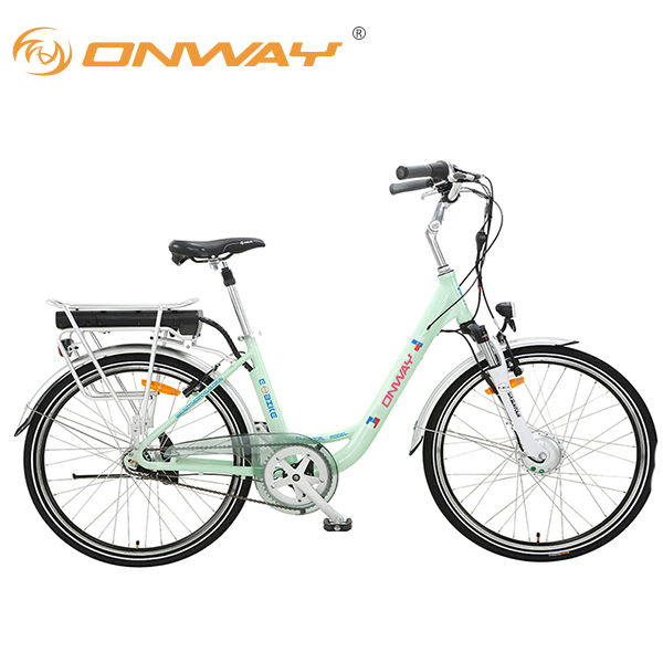 China supplier cheap sales 26 inch classic electric bicycle with EN15194