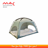 pop up metal pole bed tent MAC-AS210