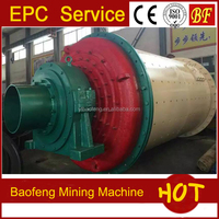 Iron Ore, Copper Ore, Limestone, Concrete Grinding Small Ball Mill Prices