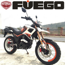 TEKKEN250 250CC Dual Sports Racing Motorcycle For All Terrain