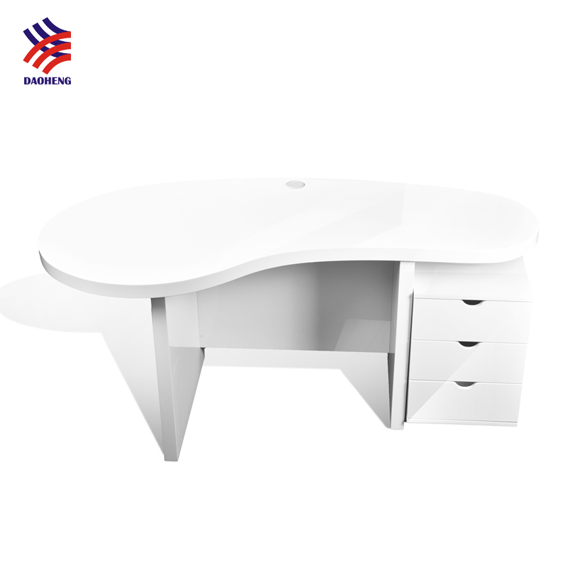 Simple office table design computer table models