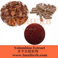 Natural Enhancing the male health sex product yohimbine / sex stimulation