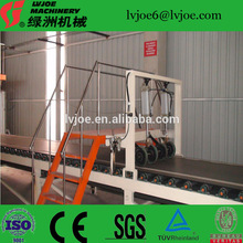 qualified gypsum board/ plaster wallboard production line/ making machine/manufacturing plant