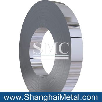 304 Precision Stainless Steel Strip