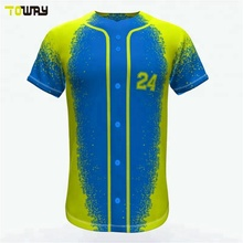 wholesale custom sublimated baseball uniforms