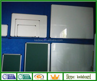 Stationery Magnetic Whiteboard Standard Sizes