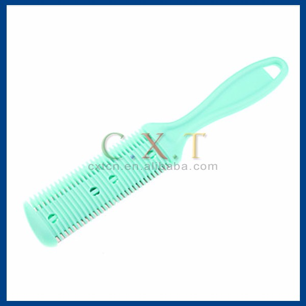 Durable Double Sided Nit Combs for Head Lice Detection Comb Kids Pet Flea Cat Kitten Dog Comb Multifunction Grooming Tool