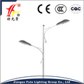 street pole street lighting pole cast aluminum street light pole