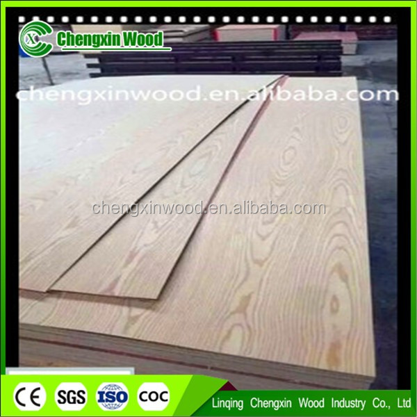 chengxin wood factory offer best price and quality for commercial plywood-