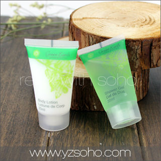 Household Cosmetic Honey Tube Packaging