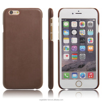 $0.68 New promotion leather case for iphone 6 back case cover for iphone 6s