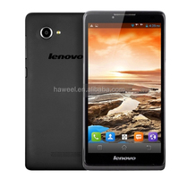 IN STOCK LENOVO HOT SALE Original Lenovo A880 6.0 inch Android 4.2.2 3G Mobile Phone MTK6582 1.3GHz Quad Core RAM1GB ROM8GB
