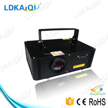 programmable laser projector christmas light DMX Animation Laser Lighting laser lighting