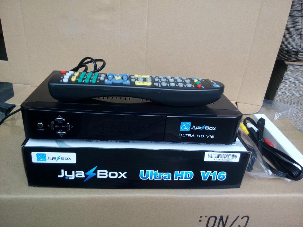 jynxbox ultra hd v30 manual